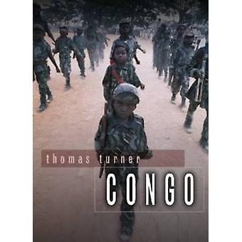 Congo by Thomas Turner - 9780745648446 Book