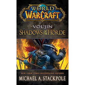 World of Warcraft - Vol'jin - skuggor Horde - dimmor Pandaria-