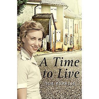 Un tiempo de vivir - libro 9781785912580