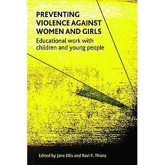 Att förebygga våld mot kvinnor och flickor - pedagogiskt arbete med Ch