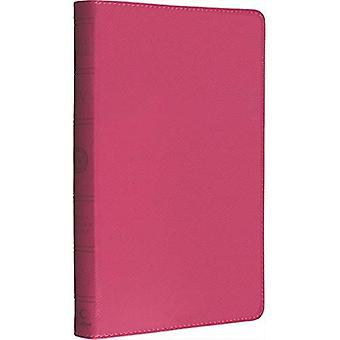 Sacra Bibbia: Edizione inglese versione Standard (ESV) poi anglicizzato Thinline Fuschia Pink (Bibbia Esv)