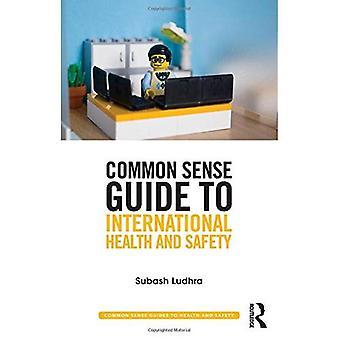 Bon sens Guide to International Health and Safety (Guides de bon sens pour la santé et la sécurité)