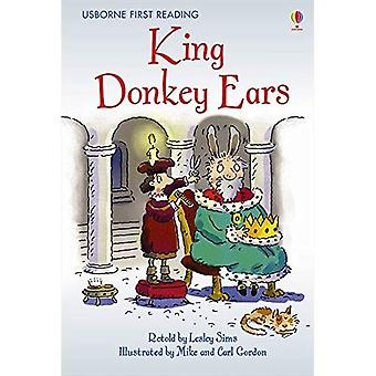 Król ośle uszy (pierwsze czytanie)