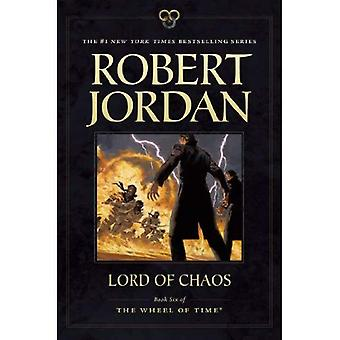 Lord of Chaos (Wheel of Time