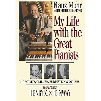 Mitt liv med de stora pianisterna