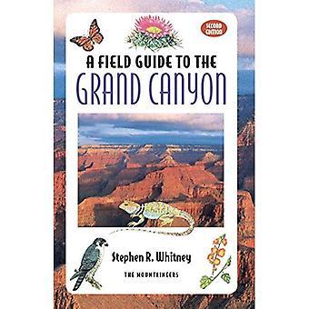 En Fälthandbok till Grand Canyon