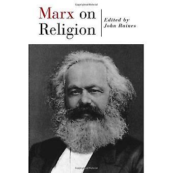 Marx on Religion