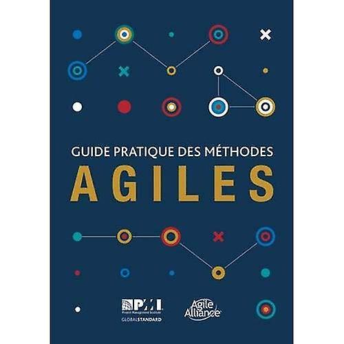 Guide pratique des mathodes Agiles (French edition of Agile practice guide)