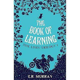 The Book of Learning (Nine Lives Trilogy: 1) (The Nine Lives Trilogy)