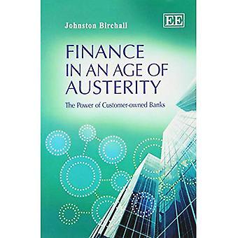 Finanza in un'epoca di austerità: il potere delle banche di proprietà del cliente