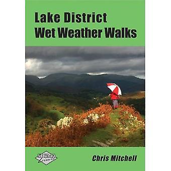 Lake District Wet Weather Walks