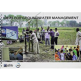 Idee per la gestione delle acque sotterranee