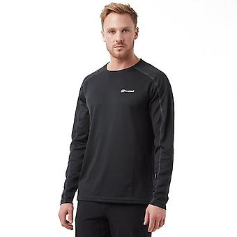 Berghaus Tech Long Sleeve Men's T-Shirt