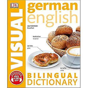 Tysk dansk visuel ordbog (DK visuelle ordbøger)