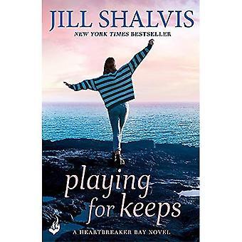 Playing For Keeps: Heartbreaker Bay Book 7 (Heartbreaker Bay)