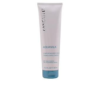 AQUAMILK body cream