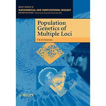 Genética de la población de múltiples Loci por cristianos