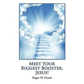 ・ グルーエンによる最大ブースター イエス ・ ロジャー ・ w ・を満たす