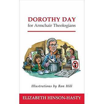 Dia de Dorothy para poltrona teólogos por HinsonHasty & Elizabeth