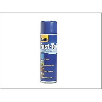 Bostik Fast Tak contatto adesivo Spray 500ml
