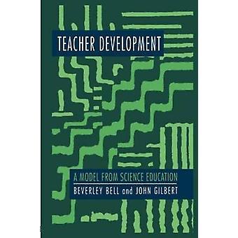 Professor de desenvolvimento por Bell & Beverley