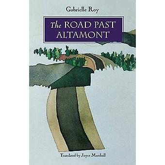 The Road Past Altamont by Roy & Gabrielle