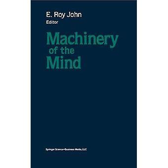 Máquinas de mente dados teoria e especulações sobre o maior cérebro funcionam por João
