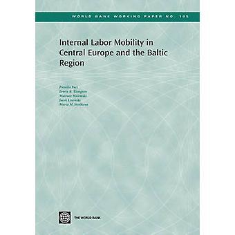 Intern Labor rörlighet i Centraleuropa och Paci & Pierella Östersjöområdet
