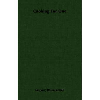 Cuisson pour un par Russell & Marjorie Baron