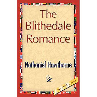 La Romance Blithedale par Nathaniel Hawthorne & Hawthorne