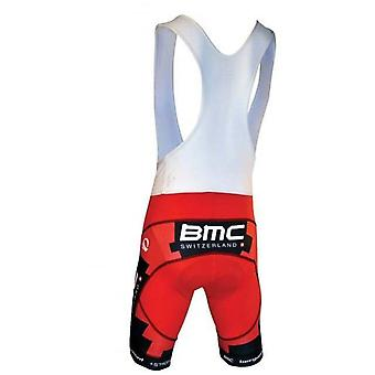 Pearl Izumi rot-schwarz BMC Team Elite LTD Bib Shorts