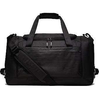 Nike Mens ventilert holdbar Multi Pocket Duffle Bag