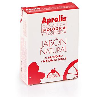 Intersa Natural Propolis Soap (Hygiene and health , Shower and bath gel , Hand soap)