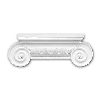 Pilaster capital Profhome 121006