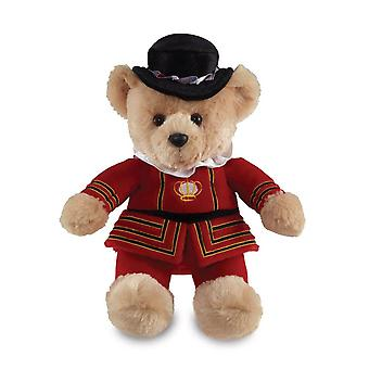 12 Inch Beefeater Bear
