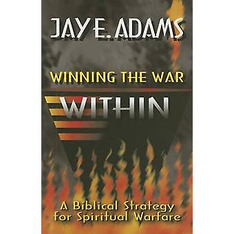 War within Adams Jay by Jay E Adams - 9780890817322 Book
