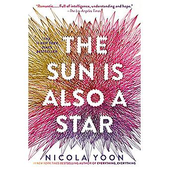The Sun Is Also a Star - 9781432849320 Book