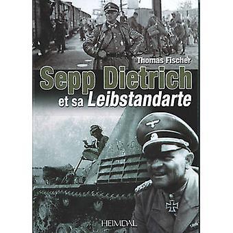 Sepp Dietrich - 9782840484110 Book