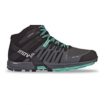 Inov8 Roclite 320 Gtx Womens Standard Fit Trail Running Shoes/boots Black