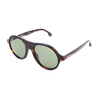 Carrera Men Brown Sunglasses -- 142S339504