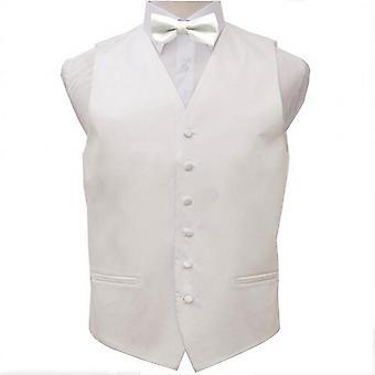 Allthemen Costume Vest Vest Vest Slim Classic Veste décontractée solide