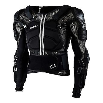 ONeal Black 2019 Underdog III Kids MX Protection Jacket