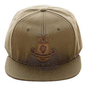 Baseball Cap-Halo-Helljumper implementatie badge SnapBack nieuwe sb4qsuhlo