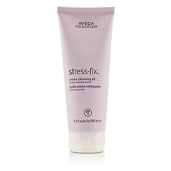 Aveda Stress-Fix Creme zuivering olie 200ml / 6,7 oz