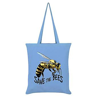 Grindstore Save The Bees Perfect Pollinators Sac fourre-tout