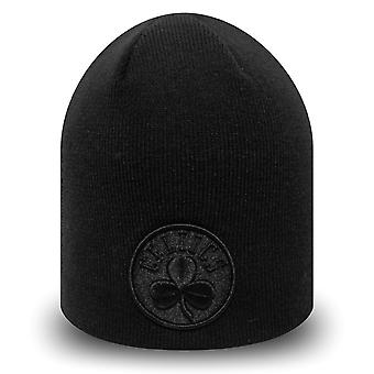 Uusi aika kausi neuloa talvi hattu SKULL pipo-Boston Celtics