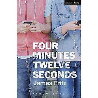 Neljä minuuttia kaksitoista sekuntia