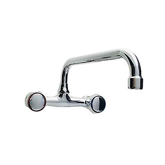 Wall Tap With Swivel Barrel From Cm 25