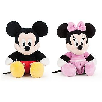 Quiron Mickey or Minnie Flopsie 36 Cm (Toys , Dolls And Accesories , Soft Animals)