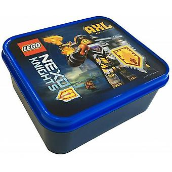 Lego Snack Box ninja (Kids , Kids feeding , Lunch box)